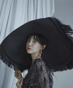 陳小紜優雅復古寫真圖片