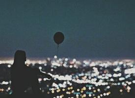 我知道太敏感会心累,可我就是那种什么事都往坏处想的人