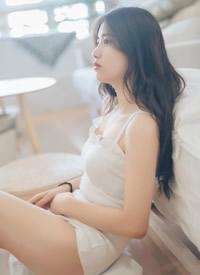 丰满性感美女吊带衫大胆写真图片