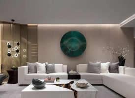 271 平大平层公寓,安静的艺术奢宅