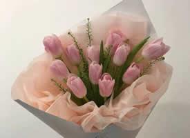 一組精致有質感的花束圖片欣賞