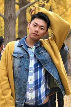 文艺范的帅哥唯美生活照图片
