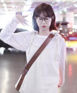李子璇純白奶氣十足圖片
