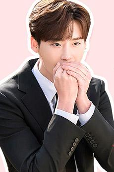 韓國男星帥哥李鐘碩高清照片欣賞