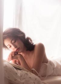 性感尤物美女成熟妩媚写真图片