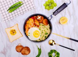 美味营养早餐高清图片欣赏