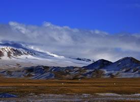 唯美雪景自然風光圖片欣賞