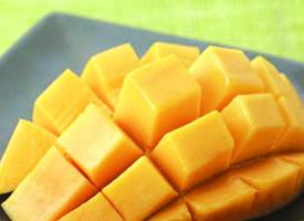 熱帶水果王芒果的圖片