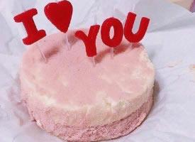 草莓芝士蛋糕,好想吃