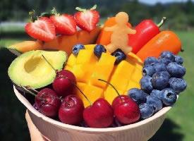 水果要这样吃才过瘾 