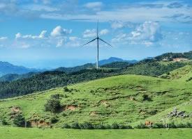 隱藏在湖南郴州的世外美景——仰天湖大草原