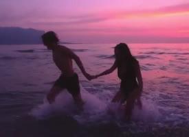 真正的愛,是相攜走完這一生,一輩子不離不棄