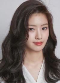 自带高级感的韩式卷发