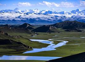 大自然唯美迷人風景桌面壁紙