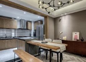 現代簡約風格家居設計