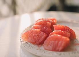 果肉细嫩柔软多汁,糖分沉淀的水果