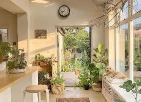 绿色原生态家居设计