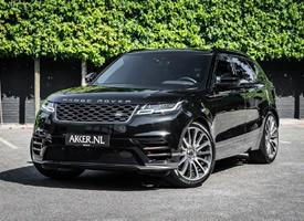 2017 Range Rover Velar P380 R-Dynamic SE ????