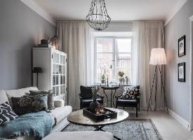 70平現代簡約公寓