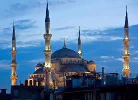 浪漫土耳其,夏日的一場不二之旅