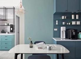 简约法式公寓设计