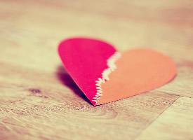 代表愛情的心形圖片