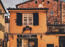 意大利古城图片欣赏