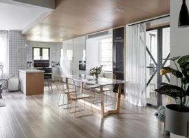 175平北歐風,簡潔、舒適、有點文藝的家
