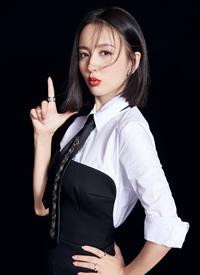 佟麗婭《鼠膽英雄》首映禮寫真圖片