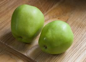 美容養顏的青蘋果圖片欣賞