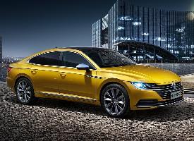 大众新一代CC汽车图片