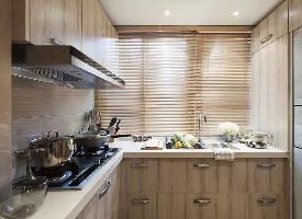 9种厨房设计,不挑户型,任君选择