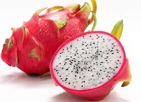火龍果是一種低能量、高纖維的水果