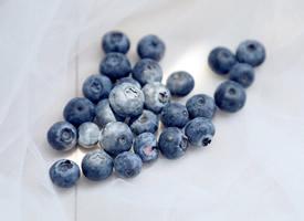 一組小清新藍莓圖片欣賞