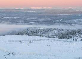 芬蘭,圣誕老人的故鄉