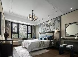 大爱新中式房子,工艺美、立体美、意境美