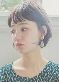 幾款日系女生發型圖片