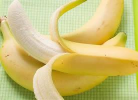 果香四溢的香蕉图片