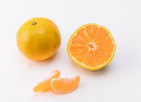 富含維生素A的桔子圖片欣賞