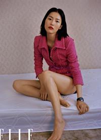 劉雯性感時尚寫真圖片欣賞