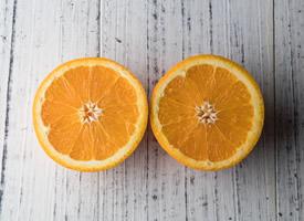一組好吃含維C的麻陽冰糖橙圖片
