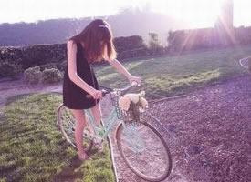 陷在一场注定没有结局的爱情当中,注定伤得好深好痛