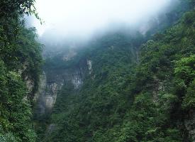 峨眉山风景图片欣赏