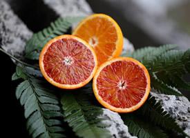 能夠改善貧血的血橙橙子圖片大全