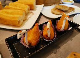 精致又美味的粤式早餐照片