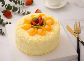 刺激人味蕾的蛋糕圖片
