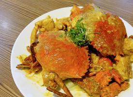 香辣美味的大闸蟹图片