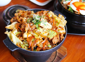 美味的中華美食圖片