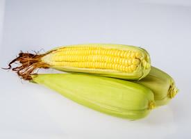 味道清甜水果玉米图片欣赏
