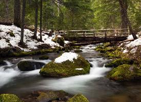 高清山水風景圖片